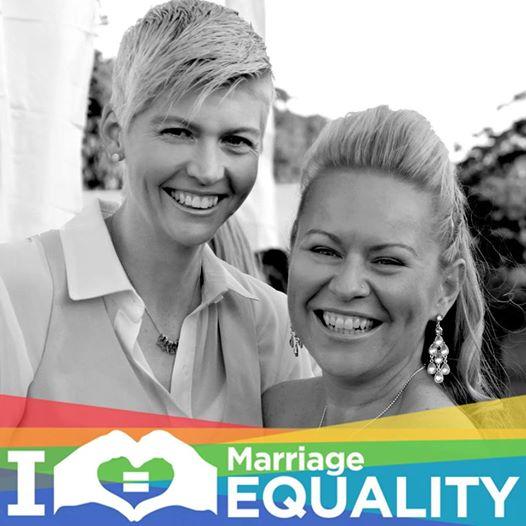 matrimonio gay australia