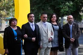 boda gay chilena