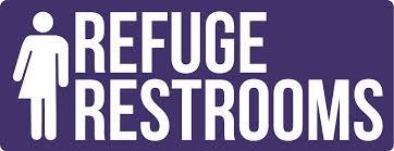 refuge restrooms baños públicos transgénero