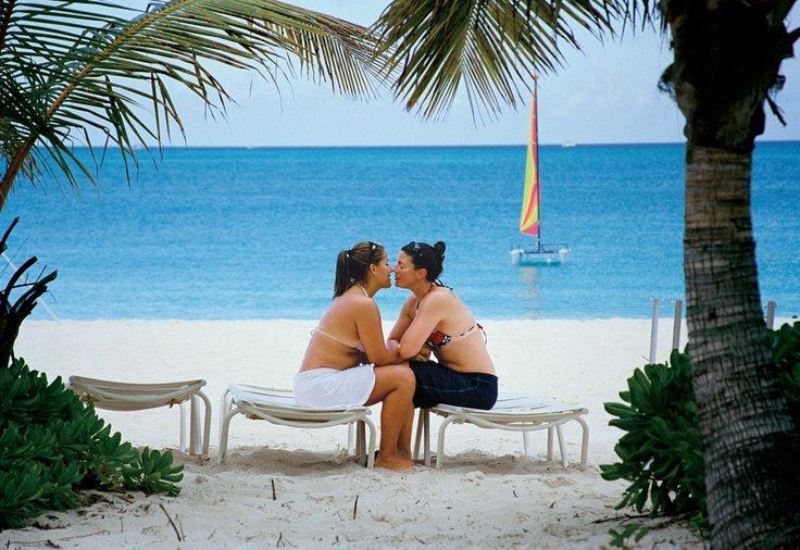 viajes lesbianas y gays