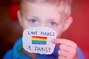 irlanda adopción homoparental