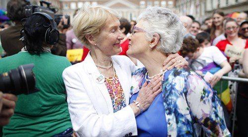 politicas lesbianas