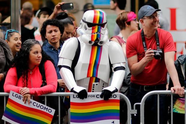 ORGULLLO GAY FOTOS