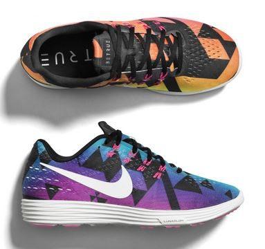 414fb1fe57db Nike lanza también sus zapatillas del Orgullo LGTB - Oveja Rosa ...