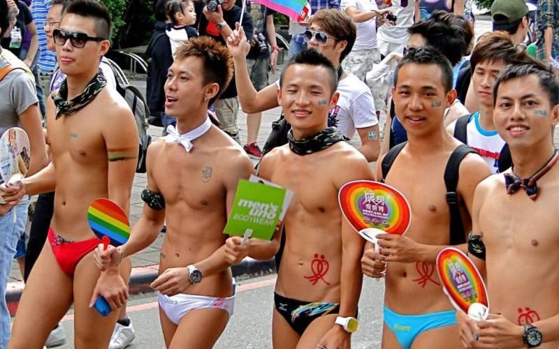 taipei-gay-pride