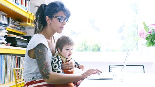 madre lesbiana soltera inseminacion en casa
