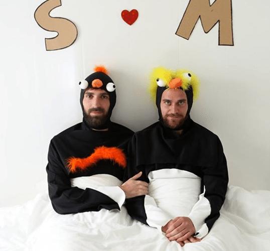 todo saldra bien pingüino 2