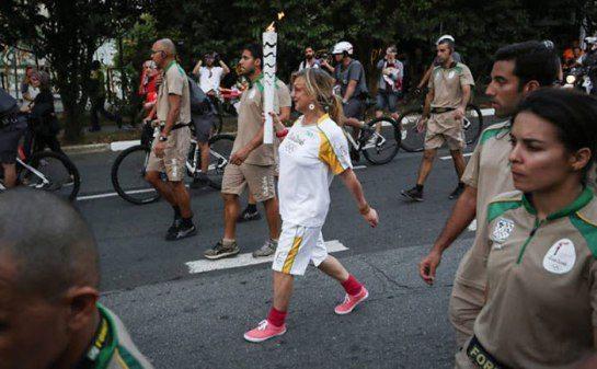 Juegos Olímpicos Rio 2016 1