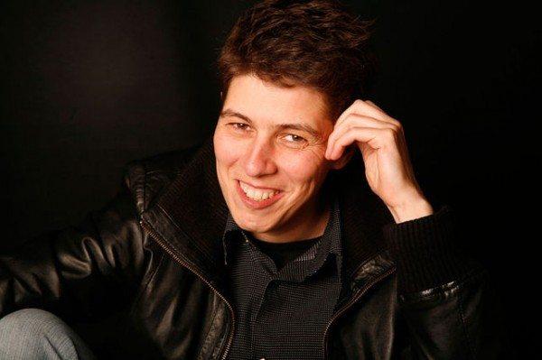 Lucas Platero