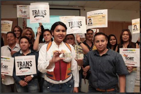 ecuador trans