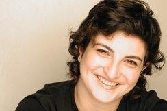 La autora, Jennifer Quiles