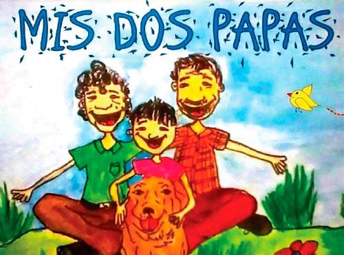 mis dos papas 2