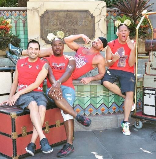 gay-days-7 disneyland