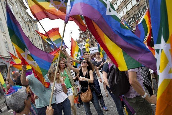 Derechos LGTB 2016