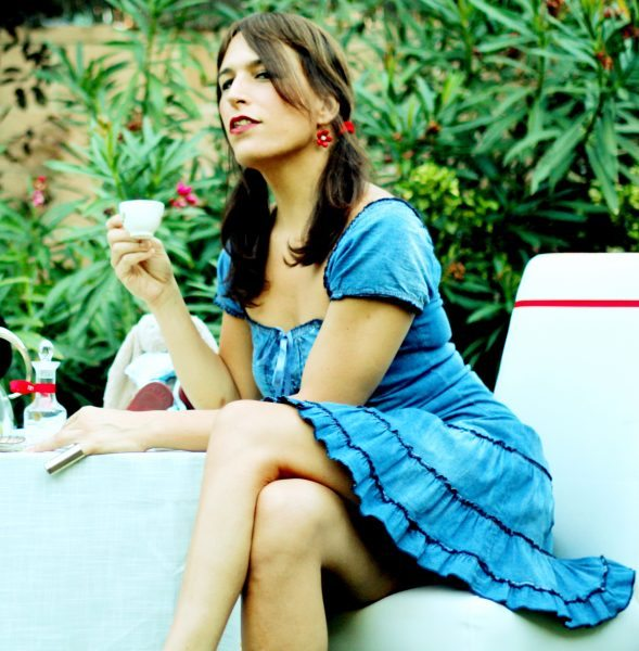 Alicia Ramos