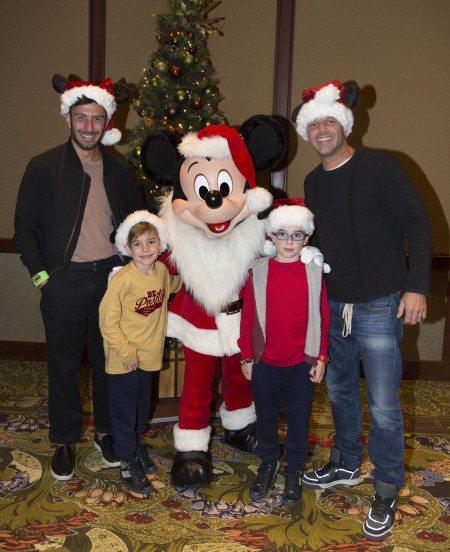 Ricky Martin, su novio Jwan Yosef y los preciosos gemelos Matteo y Valentino