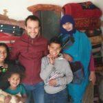 Familia Saharaui