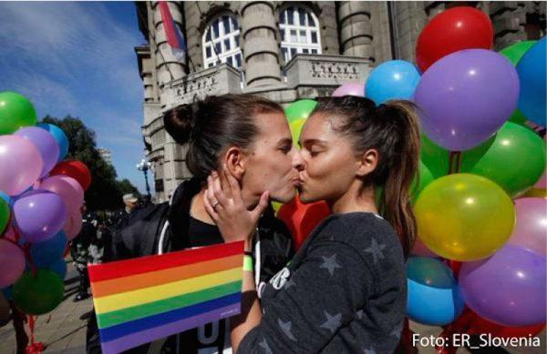 Eslovenia-lesbianas