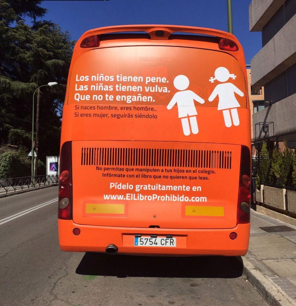 bus transfobo