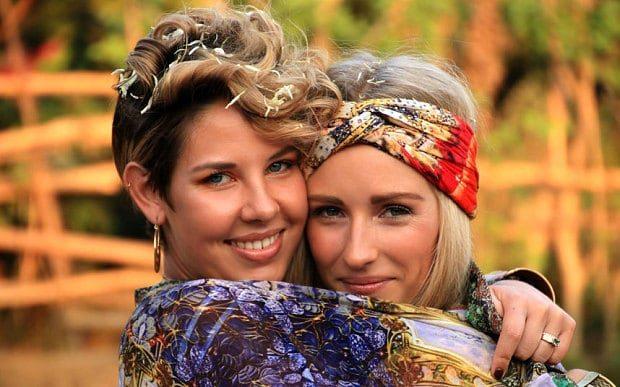 lesbianas articulo 3