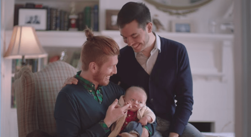 dia del padre gay