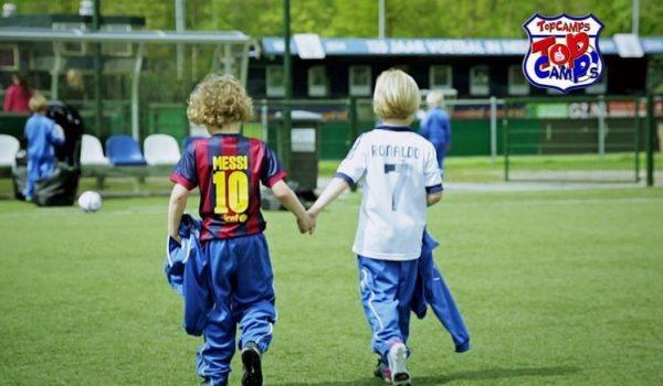 holandeses niños
