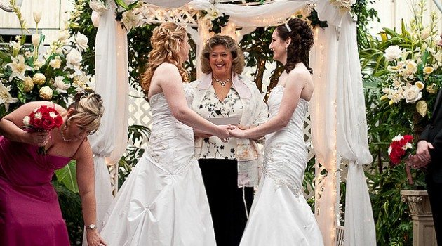 matrimonio homosexual alemania