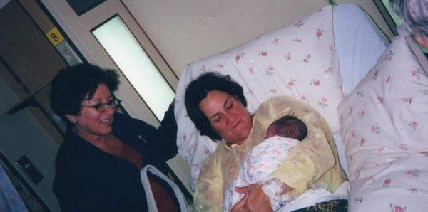 Hace más de 20 años Angie y Mili se propusieron ser madres