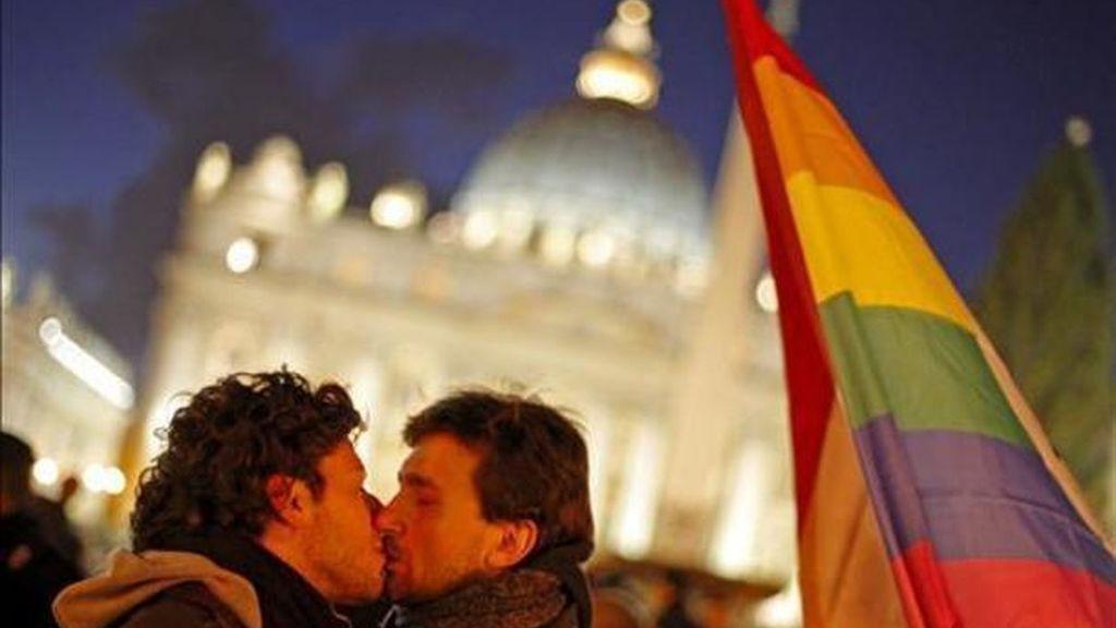 Javier cantizano homosexual parenting