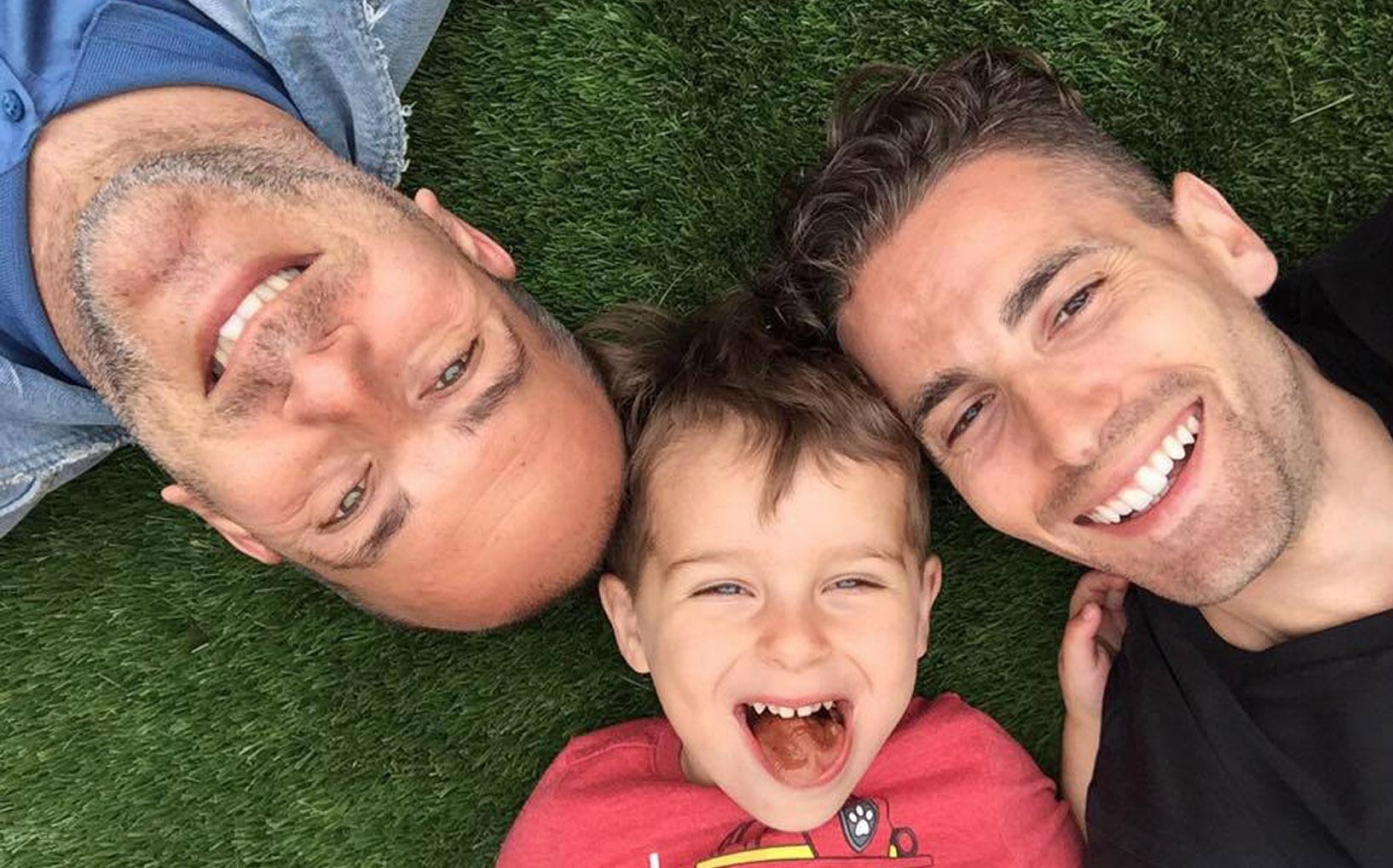 relato gay 2019 con amigo de mi hijo