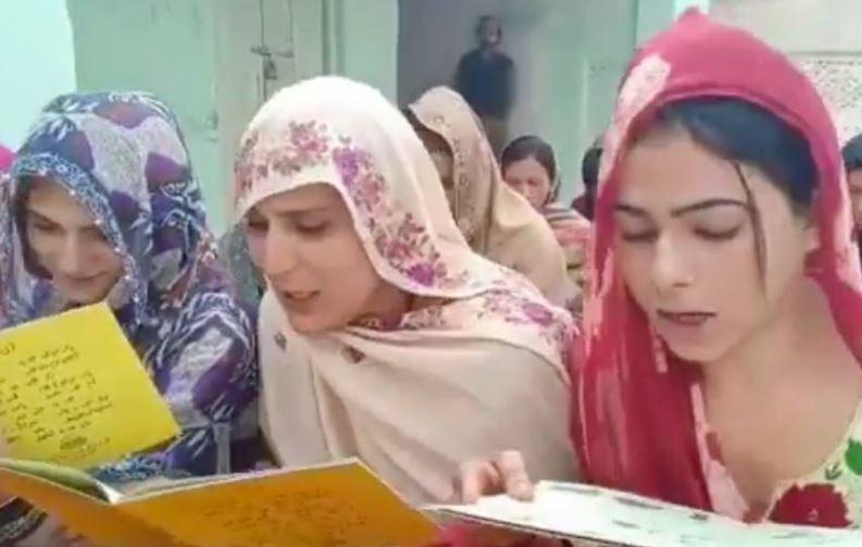 c84d025f9 Pakistan abre una escuela pública para personas trans y ayudarles a obtener  un empleo estable