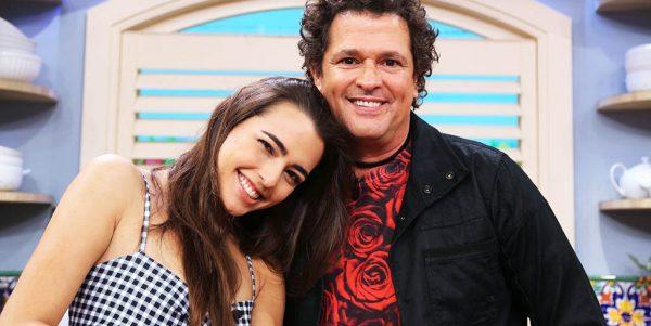 Carlos Vives y Lucy