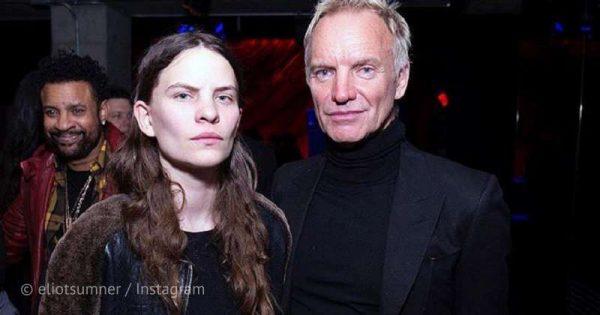 Sting y Eliot Sumner