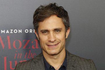 Gael García en su papel Cassandro