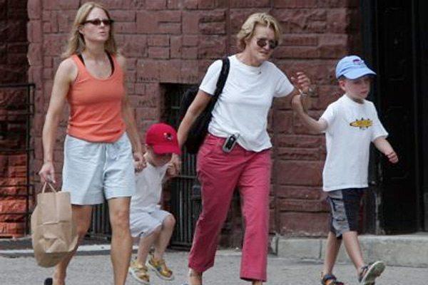 jodie cydney e hijos