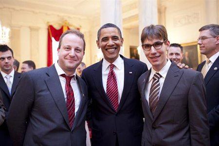Jared-Polis-Obama-and-Marlon-Reis
