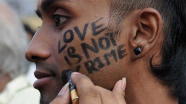 love is not a crime ovejarosa