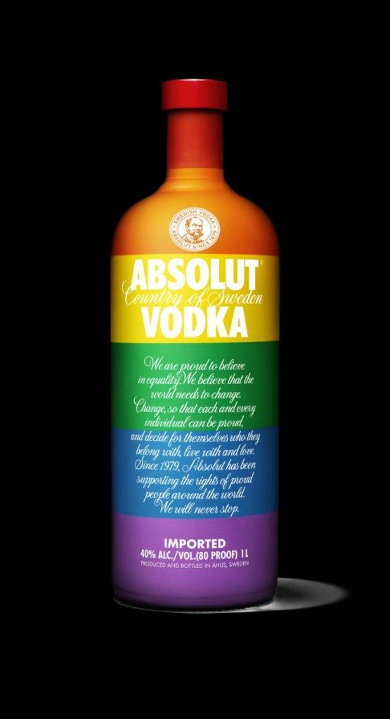 absolut gay