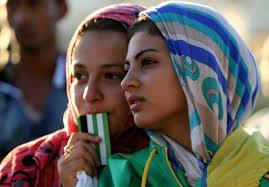refugiadas lesbianas