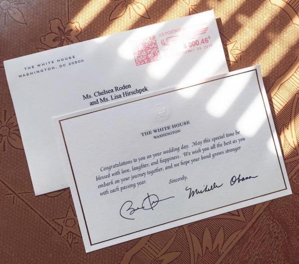 obama respuesta invitación