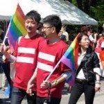 ORGULLO GAY JAPON