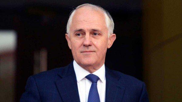 matrimonio igualitario australia turnbull