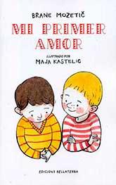 libro lgtb mi primer amor