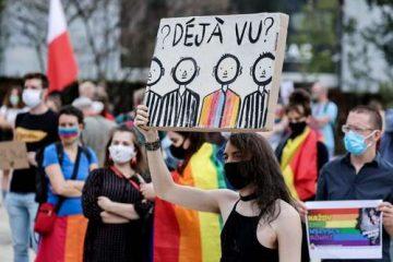 Homofobia en Polonia