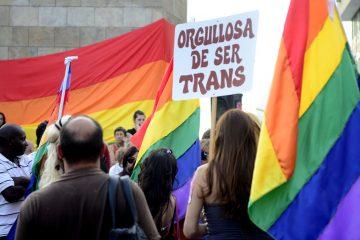 derechos trans en España